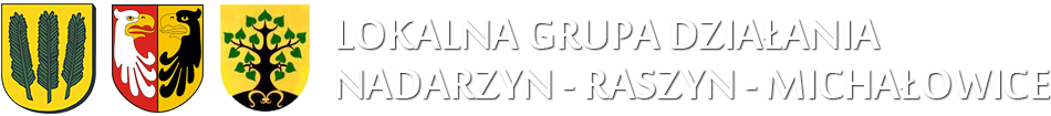 Lokalna Grupa Działania Nadarzyn - Raszyn - Michałowice
